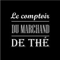 Le Comptoir du Marchand de Thé