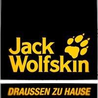 Jack Wolfskin Store Wuppertal