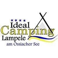 Ideal Camping Lampele