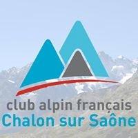 Club Alpin Chalon