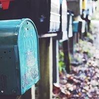 Happy Postcrossing