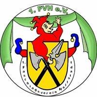 1. Faschingsverein Hallstadt
