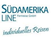 Südamerika-Line - Reisen und Flüge nach Lateinamerika