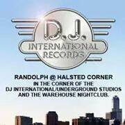 DJ Records