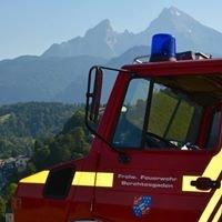 Feuerwehr Berchtesgaden