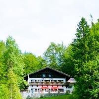 Jugendherberge Walchensee