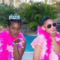 Spatacular Kids Mobile Spa Bahamas