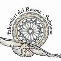 Falconieri del Rosone- Sulmona