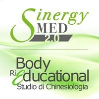 SinergyMed 2.0- Body RiEducational