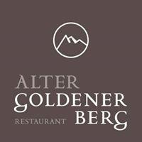 Alter Goldener Berg