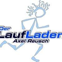 Der LaufLaden - Axel Reusch