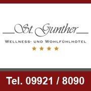 Wellness Hotel St.Gunther-Bayerischer Wald