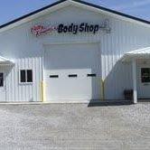 Billy Kasper's Body Shop