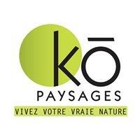 Kō Paysages
