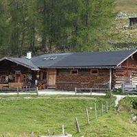 Krahlehenhütte/Sulzenalm