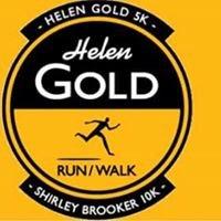 Helen Gold 5k/10k