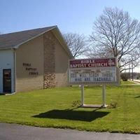 Bible Baptist Church of Grove City, Ohio