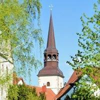 Ev.-luth. Petri-Pauli-Kirchengemeinde Bad Münder