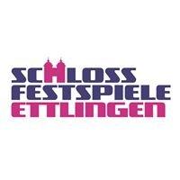 Schlossfestspiele Ettlingen - Fanpage