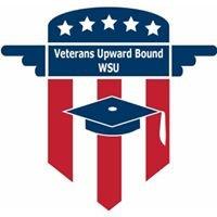Veterans Upward Bound at Wichita State University