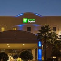 Del Mar Grande Ballroom at the Holiday Inn Express Clearwater