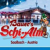 Bauer's Schi Alm
