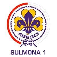 Agesci Sulmona 1