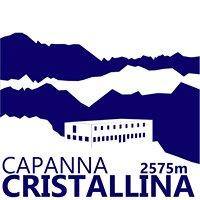 Capanna Cristallina