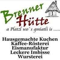 Brenner Hütte