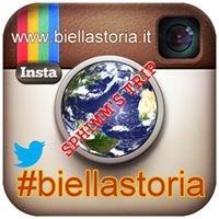 Biella storia - #biellastoria