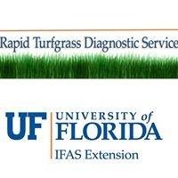 UF Rapid Turfgrass Diagnostic Service