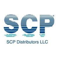 SCP Distributors - Concord D8