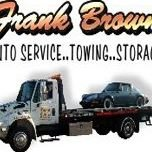 Brown's Auto Service & Towing