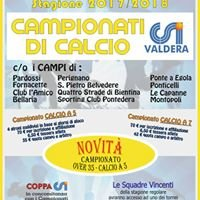 Calcetto Pardossi