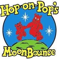 Hop On Pop's MoonBounce