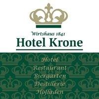Hotel Krone