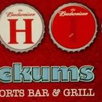 Rackums Sports-Bar