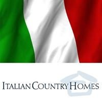 Italian Country Homes
