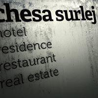 Chesa Surlej Hotel Ski in Ski out St. Moritz Silvaplana