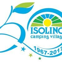 Isolino Camping Village - Verbania