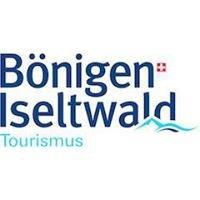 Bönigen-Iseltwald Tourismus