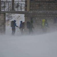 Ορειβατικό Καταφύγιο Καταρράκτη