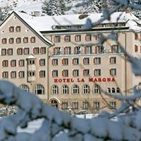 Hotel La Margna