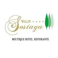 Villa Sostaga Boutique Hotel