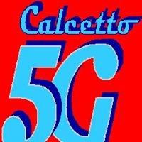 Calcetto 5G