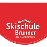Qualitäts-Skischule Brunner