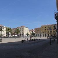 Piazza Italia Loano