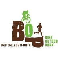 Bike- und Outdoorpark Bad Salzdetfurth