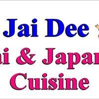 Jai Dee Thai & Japanese Cuisine