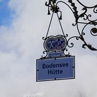 Alphotel Bodenseehütte